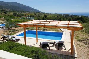 Holiday Homes Oliva, Holiday homes  Bol - big - 22
