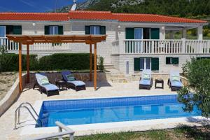 Holiday Homes Oliva, Holiday homes  Bol - big - 23