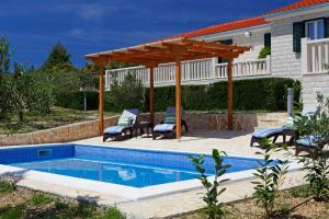 Holiday Homes Oliva, Holiday homes  Bol - big - 25