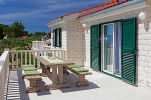 Holiday Homes Oliva, Holiday homes  Bol - big - 52