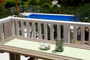 Holiday Homes Oliva, Holiday homes  Bol - big - 53