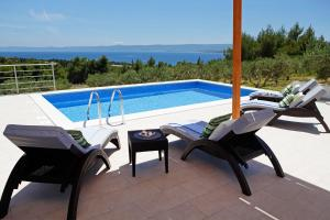 Holiday Homes Oliva, Holiday homes  Bol - big - 13