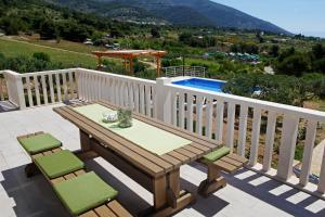 Holiday Homes Oliva, Holiday homes  Bol - big - 56