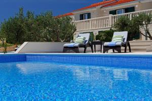 Holiday Homes Oliva, Holiday homes  Bol - big - 57