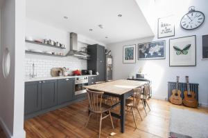 onefinestay - City of London apartments in London, Greater London, England