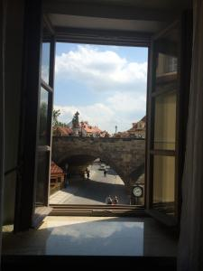 Charles Bridge Luxury Apartments