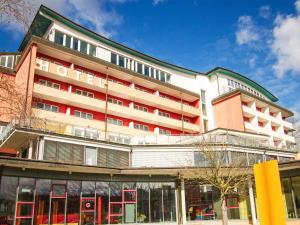 Savoy Hotel Bad Mergentheim - Pensionhotel - Hotels