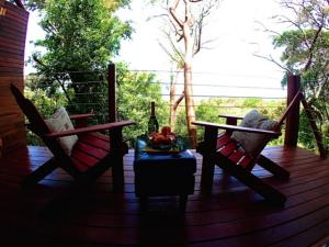 Photo of Macaw Suite