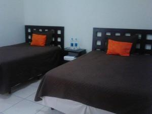 Photo of Hostal Villa Blanca, Metapan