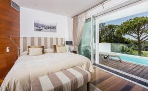 Sunny Lounge Apartment, Apartmanok  Vale do Lobo - big - 9