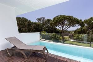 Sunny Lounge Apartment, Appartamenti  Vale do Lobo - big - 3