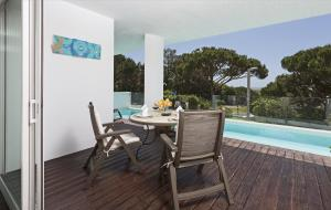 Sunny Lounge Apartment, Apartmanok  Vale do Lobo - big - 11