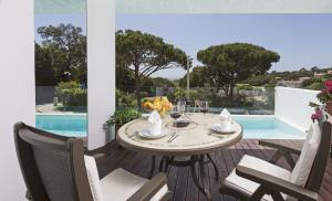 Sunny Lounge Apartment, Appartamenti  Vale do Lobo - big - 14