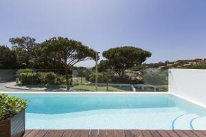 Sunny Lounge Apartment, Apartmanok  Vale do Lobo - big - 10