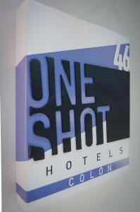 Hotel One Shot Colón 46 (30 of 42)