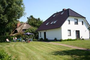 Urlaubs-Appartement am Dorfrand