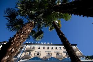 Photo of Hotel Belvedere Locarno