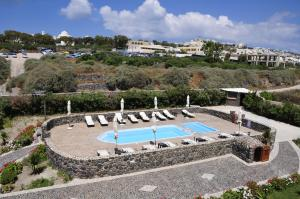 Anessis Apartments, Residence  Fira - big - 108