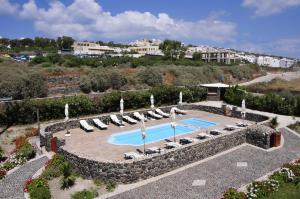 Anessis Apartments, Residence  Fira - big - 107
