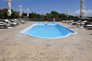 Anessis Apartments, Residence  Fira - big - 77