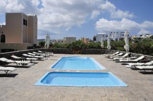 Anessis Apartments, Residence  Fira - big - 76