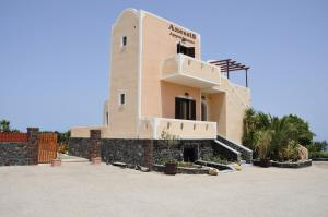Anessis Apartments, Residence  Fira - big - 30