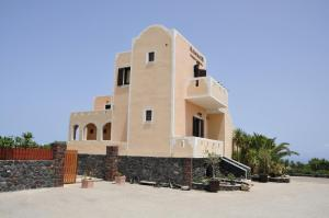 Anessis Apartments, Residence  Fira - big - 29