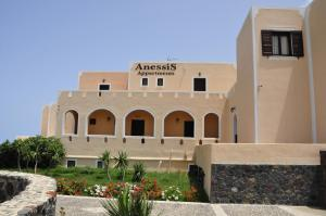 Anessis Apartments, Residence  Fira - big - 27