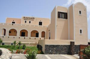Anessis Apartments, Residence  Fira - big - 26