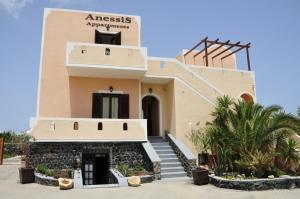 Anessis Apartments, Residence  Fira - big - 28