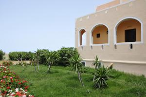Anessis Apartments, Residence  Fira - big - 19