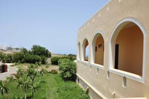 Anessis Apartments, Residence  Fira - big - 81