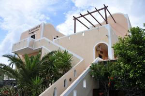 Anessis Apartments, Residence  Fira - big - 20