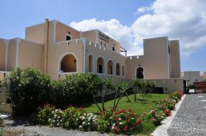 Anessis Apartments, Residence  Fira - big - 102