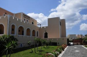 Anessis Apartments, Residence  Fira - big - 101