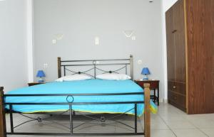 Anessis Apartments, Residence  Fira - big - 100