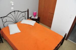 Anessis Apartments, Residence  Fira - big - 99