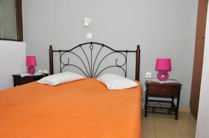Anessis Apartments, Residence  Fira - big - 97