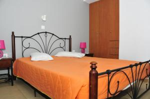 Anessis Apartments, Residence  Fira - big - 92