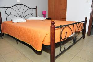 Anessis Apartments, Residence  Fira - big - 91
