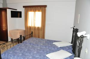 Anessis Apartments, Residence  Fira - big - 94