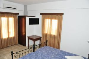 Anessis Apartments, Residence  Fira - big - 93