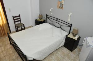 Anessis Apartments, Residence  Fira - big - 54