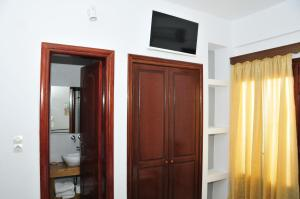 Anessis Apartments, Residence  Fira - big - 15
