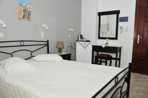 Anessis Apartments, Residence  Fira - big - 14