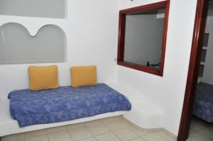 Anessis Apartments, Residence  Fira - big - 16