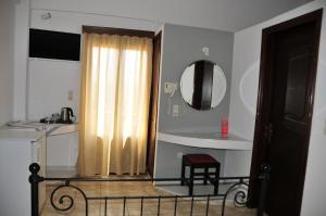 Anessis Apartments, Residence  Fira - big - 10
