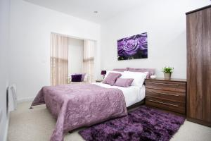 Orchard & Avenue Serviced Apartments in Bradford, West Yorkshire, England