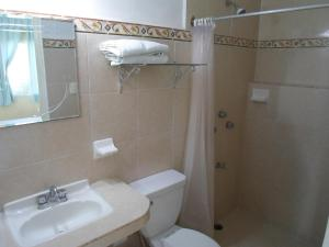Twin Room with Bathroom