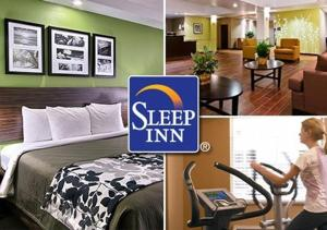 Photo of Sleep Inn & Suites Hannibal